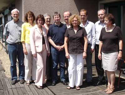 Foto Projektgruppe
